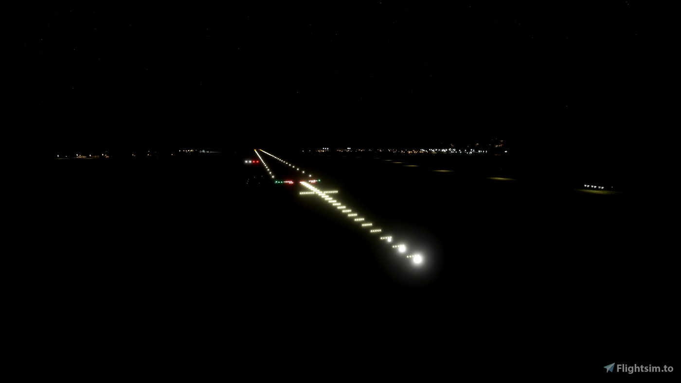 Hewanorra Int.(TLPL) & George F. L. Charles Airport (TLPC) Updated Scenery Pack Project