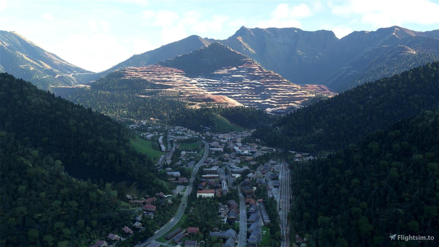 [LOZE] - Erzberg, Austria