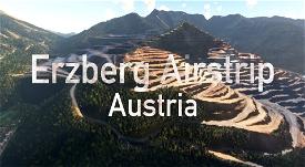 [LOZE] - Erzberg, Austria Microsoft Flight Simulator