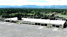 LTFH Samsun Çarşamba Havalimanı   Airport - Turkey Microsoft Flight Simulator