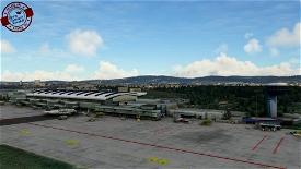 LZIB_M.R.Stefanik airport_MSFS_v1.1 Microsoft Flight Simulator