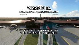 WMKK KLIA (Kuala Lumpur International Airport) Freeware Edition Microsoft Flight Simulator