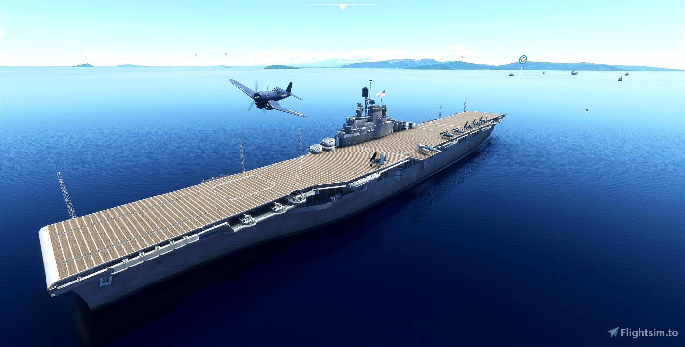 Aircraft Carrier Group - Volume 2