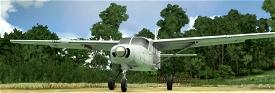 Cessna 208 B Grand Caravan EX - No Pod Microsoft Flight Simulator