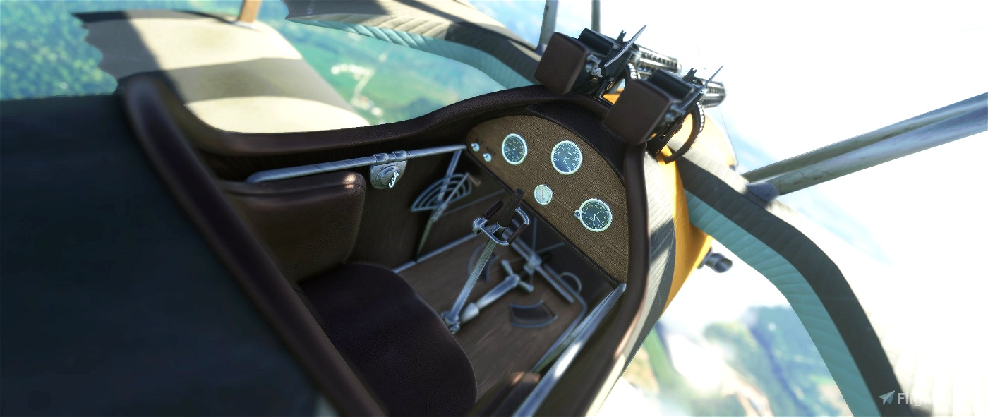 Fokker DR.1 Triplane