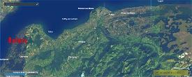 French Alps - Department of Haute-Savoie (74) 1.0.0 (4) Microsoft Flight Simulator