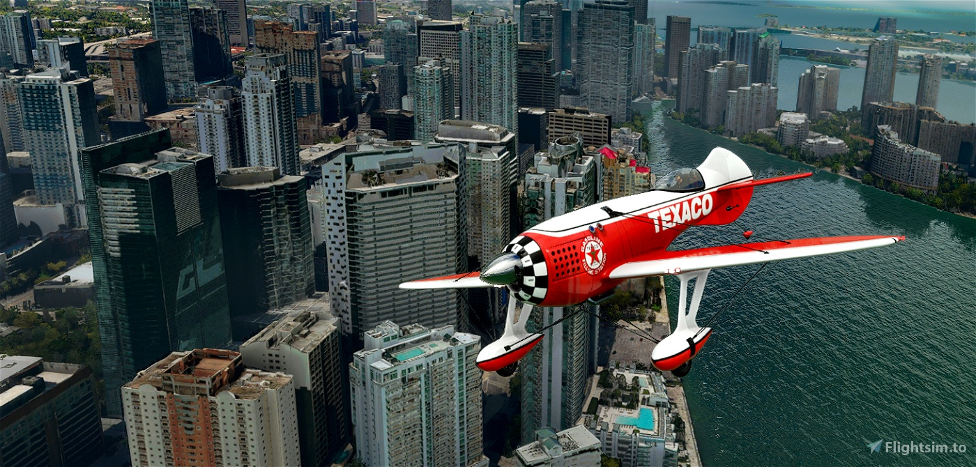 Gee Bee R3 Special