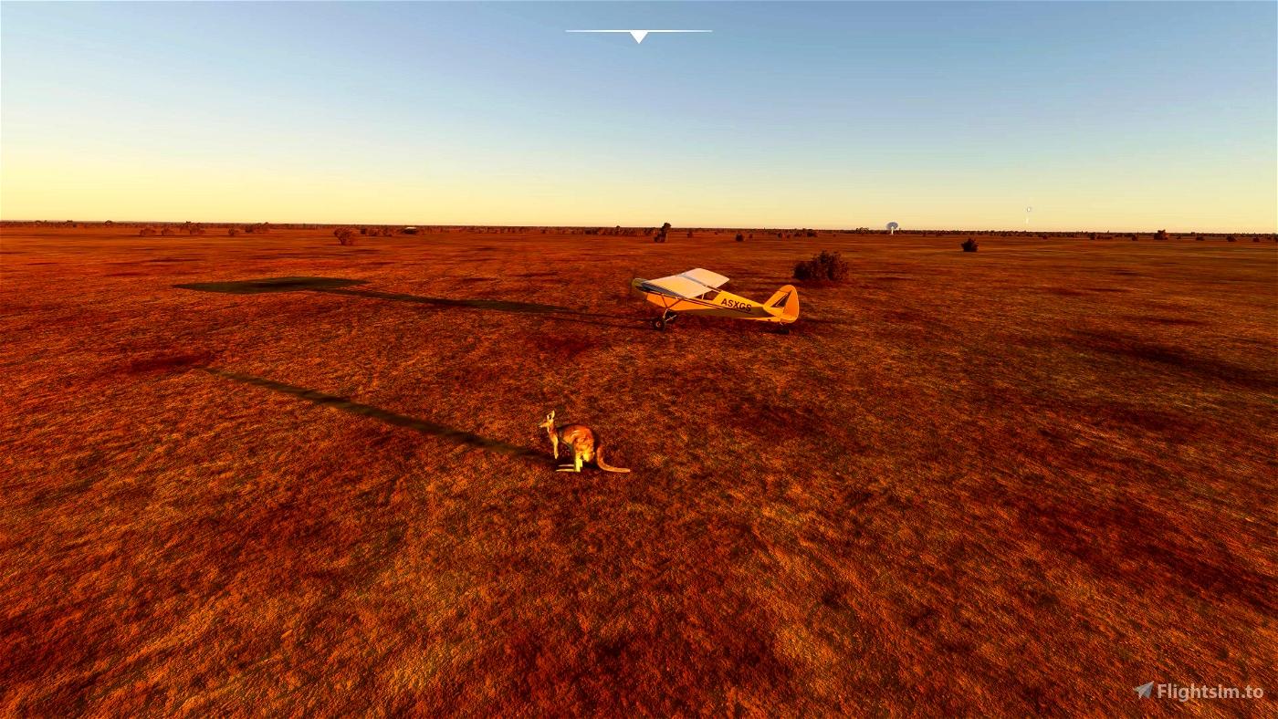 Murchison Radio Observatory (Australian SKA pathfinder)