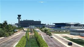 Murtala Muhammed International Airport. Lagos [DNMM] V2.0 Microsoft Flight Simulator