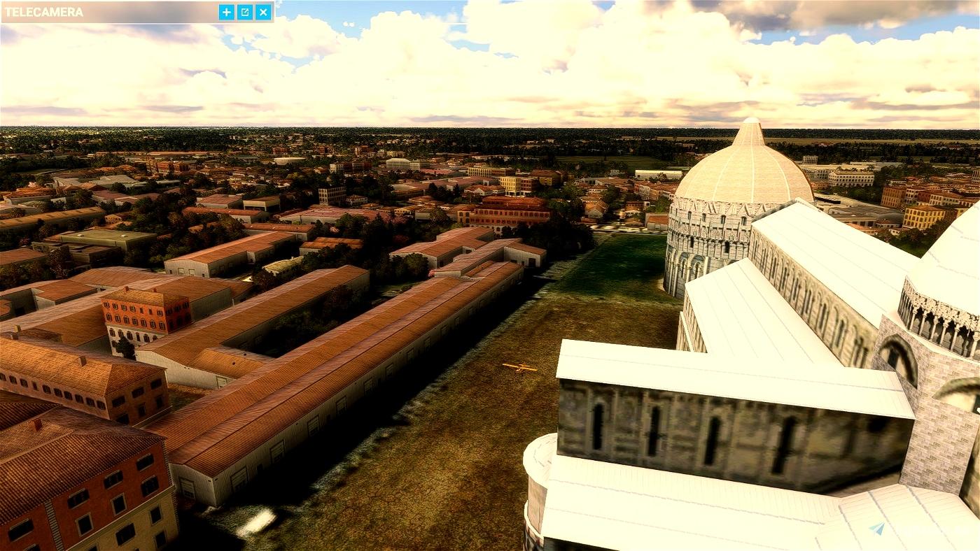 """Pisa """"Piazza dei Miracoli"""""""
