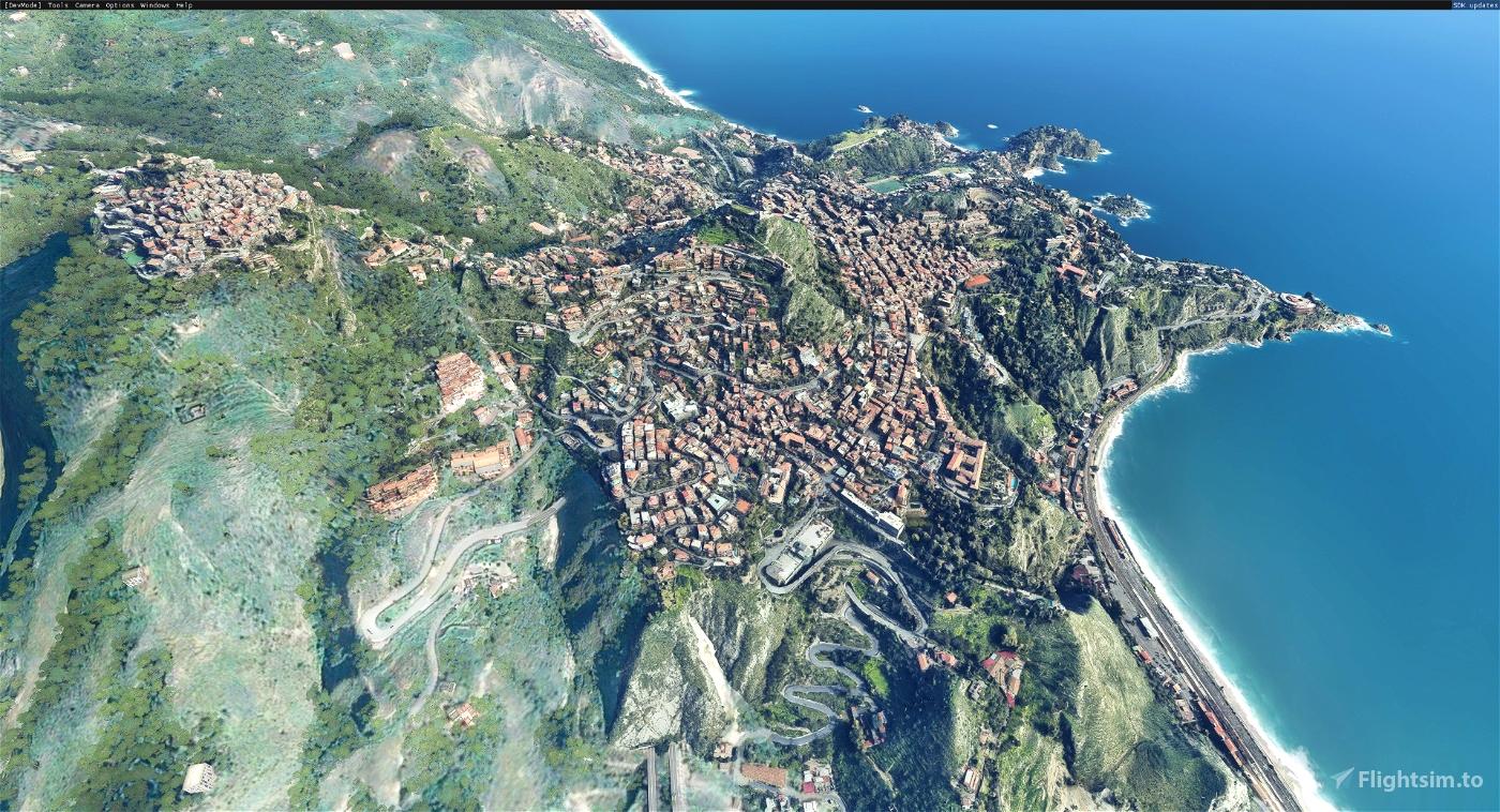 Taormina, Province of Messina, Italy