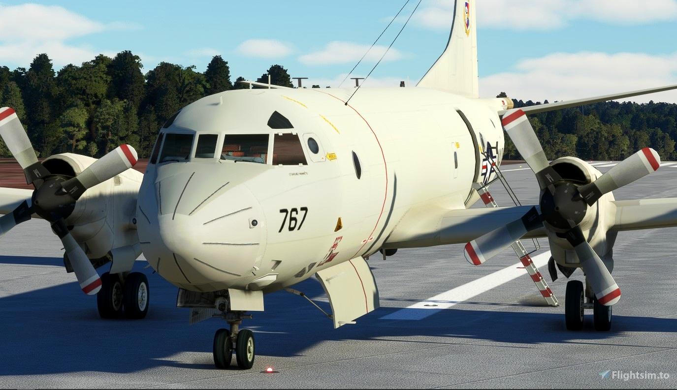 Team FS KBT P-3 Series Ver.1.320.2