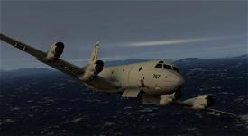 Team FS KBT P-3 Series Ver.1.320.2 Microsoft Flight Simulator