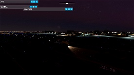 Temporary light fix the Asobo generic AI Microsoft Flight Simulator