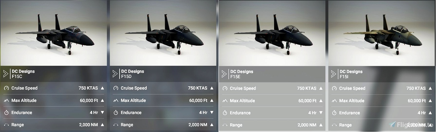 Vanilla Thumbnails for DC Designs F-15