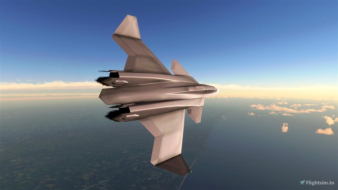 XFA-36A [BETA]