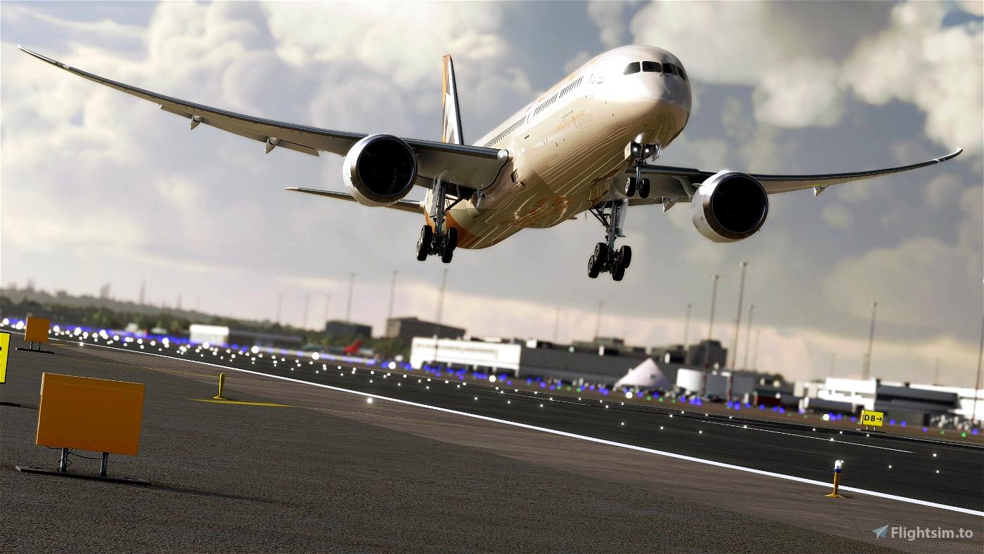 [3D Decal] Etihad 787-10