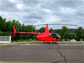 (8K) RSP Robinson R44 D-HALX Microsoft Flight Simulator
