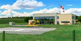 ADAC Luftrettungszentrum Christoph 65, Dinkelsbühl-Sinbronn Microsoft Flight Simulator