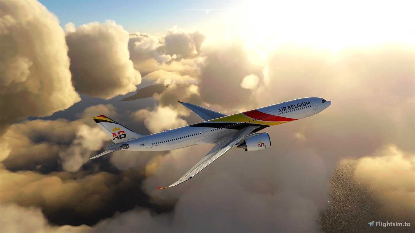 Native Airbus A330-900neo