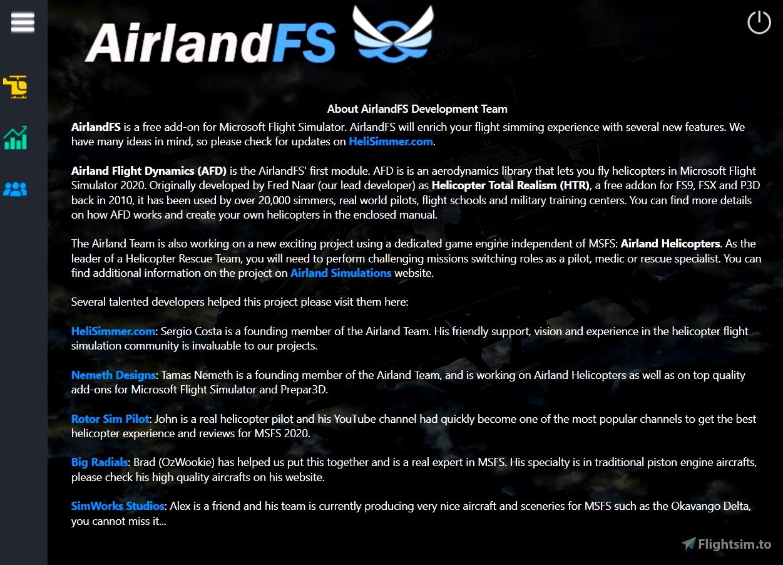 AirlandFS