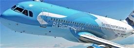 British Airways G-TTNA Better World Livery 8K Microsoft Flight Simulator