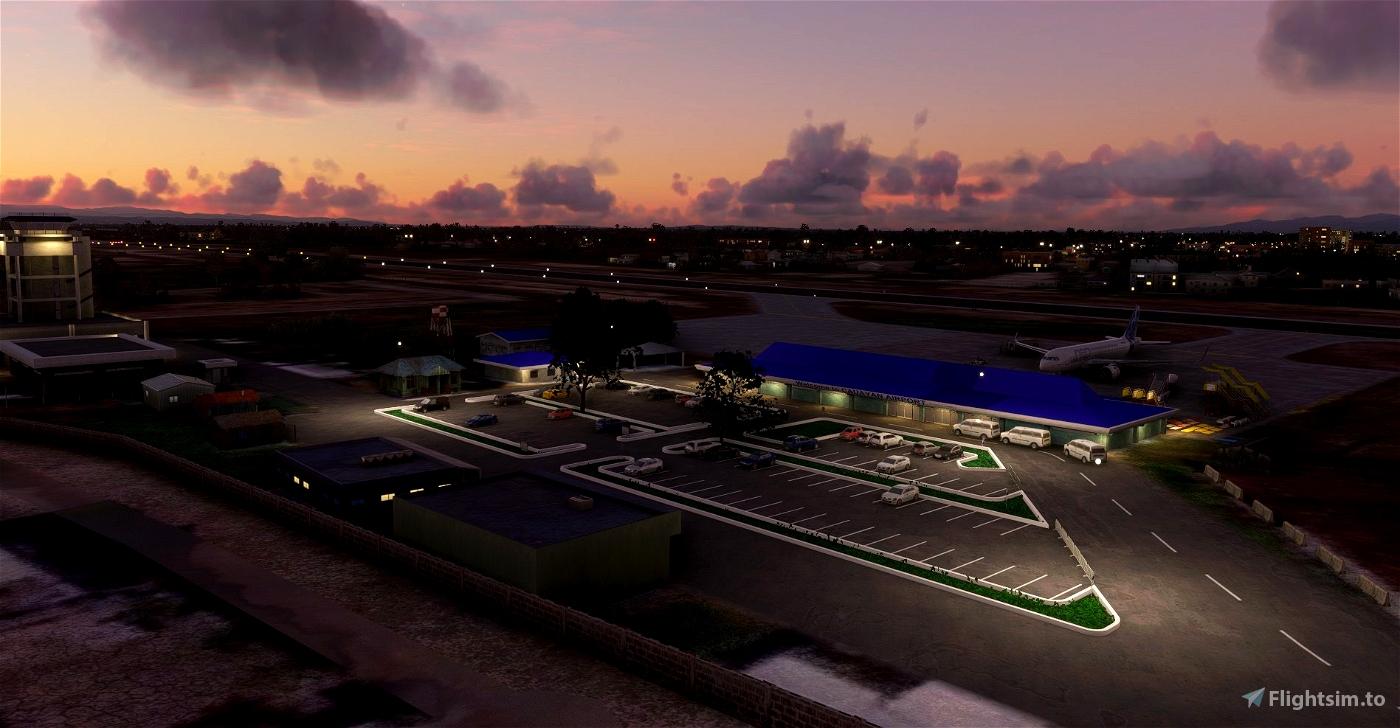Cauayan Airport (RPUY)