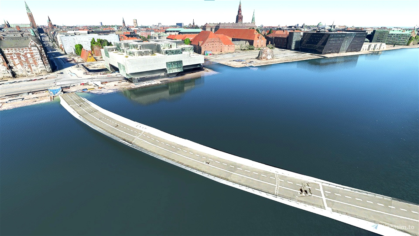 Copenhagen Landmarks