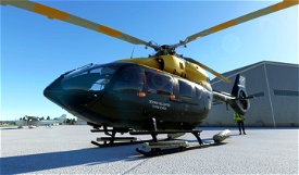 Defence Helicopter Flying School 'ZM500' | Airbus H145 | 8K Microsoft Flight Simulator