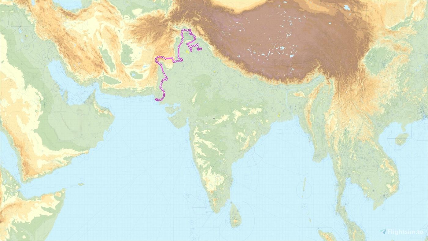 Discover the Indian Subcontinent Bushtrip - Part 3/4 - Pakistan