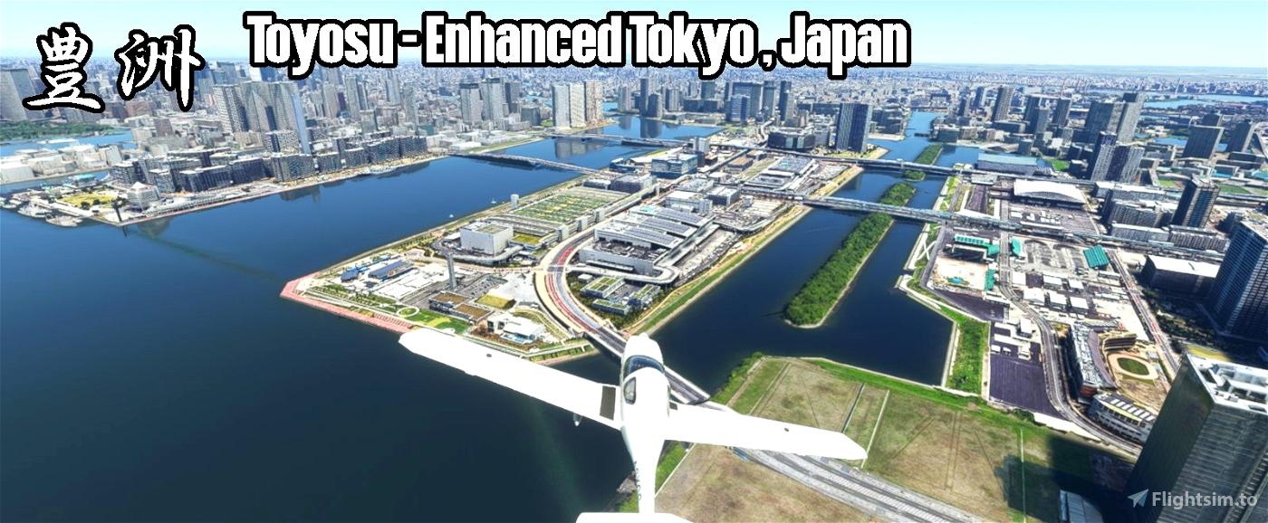 Enhanced Tokyo, Japan 202109 Part 2 of 2