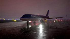 FSX Mission: Amsterdam-London Airline Run Microsoft Flight Simulator