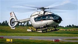 H145   D-HCBR [8K] Microsoft Flight Simulator