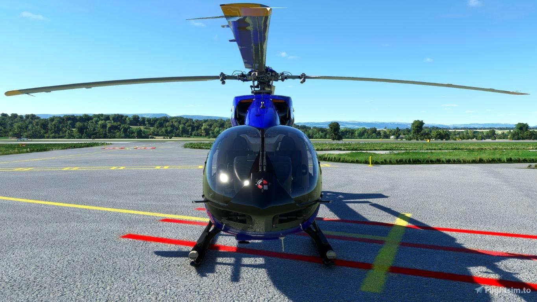H145_beta_1 POLICE Lausanne (Swiss)