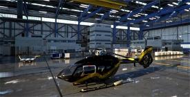 H145 PP-LAY Microsoft Flight Simulator