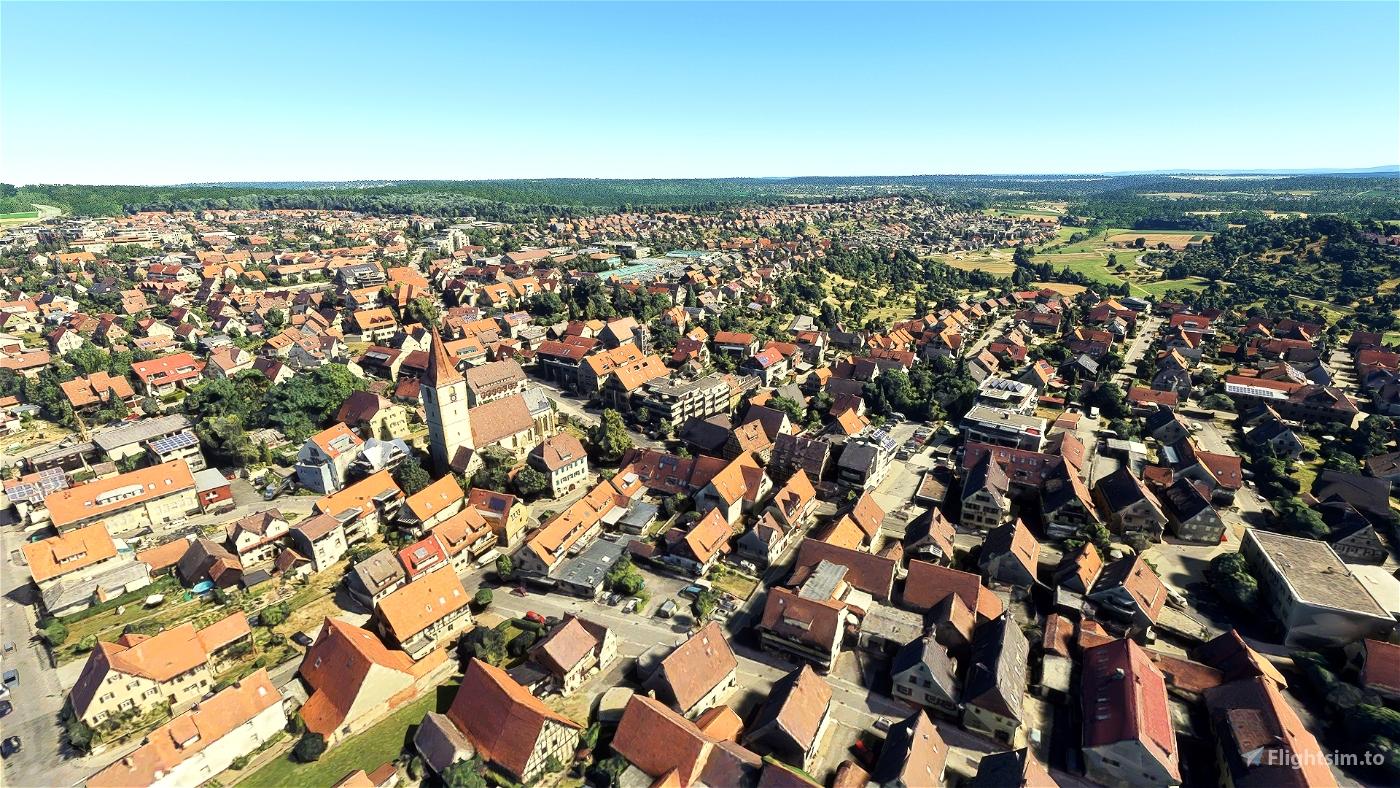 Holzgerlingen  (Böblingen)