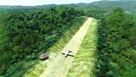 Indonesian Airstrip Pack Microsoft Flight Simulator