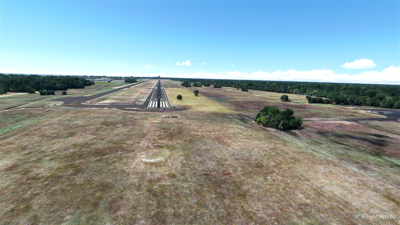 KCRE - Grand Strand Airport