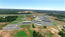 KGOK Guthrie–Edmond Regional Microsoft Flight Simulator