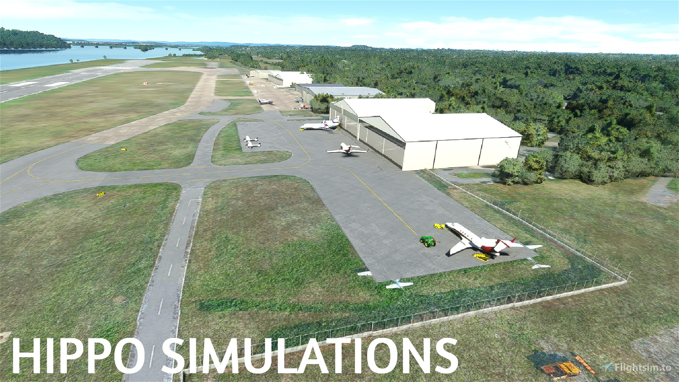 KMDT Harrisburg International Airport | Project PA