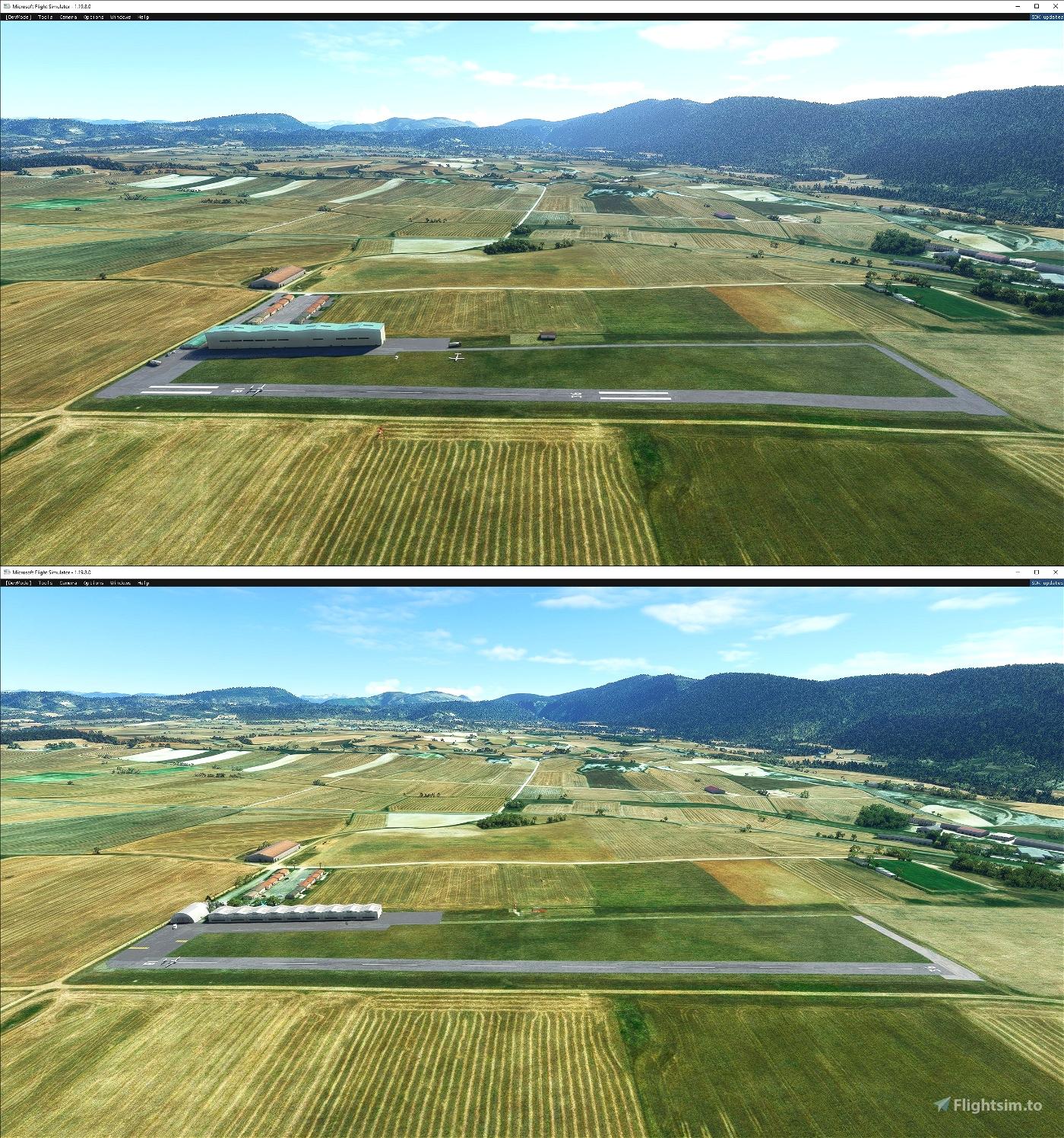 LEUM Pyrineum - Aeródromo de Lumbier (Navarra)