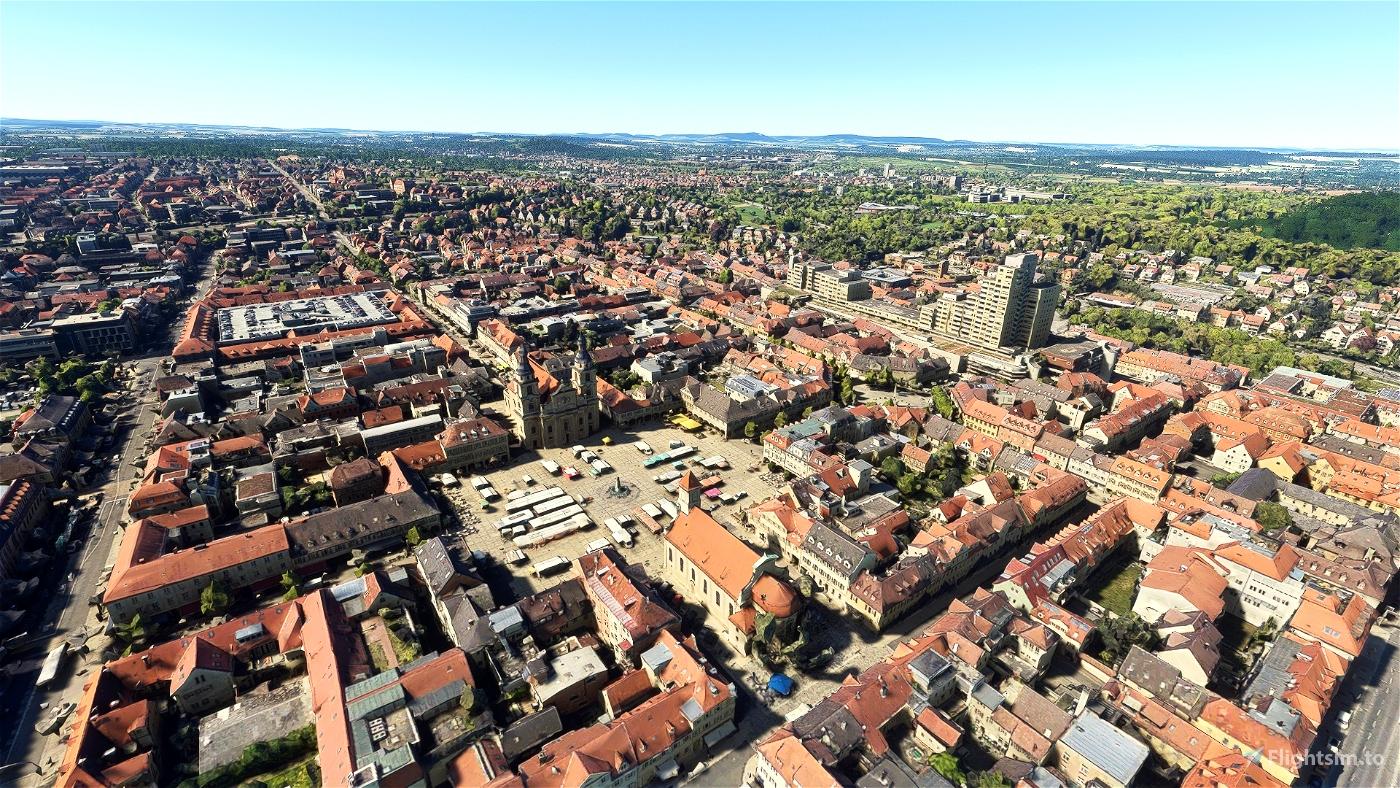 Ludwigsburg - Kornwestheim