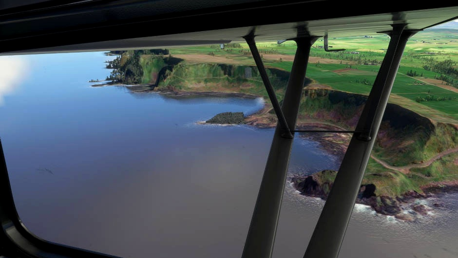 Northern Ireland and Ireland Scenic Points Of Interest