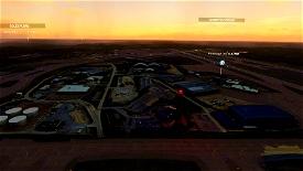 Pittsburgh International ( KPIT ) Scenery Pack 01 Microsoft Flight Simulator