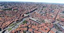 Porto City-Parte Two North Microsoft Flight Simulator