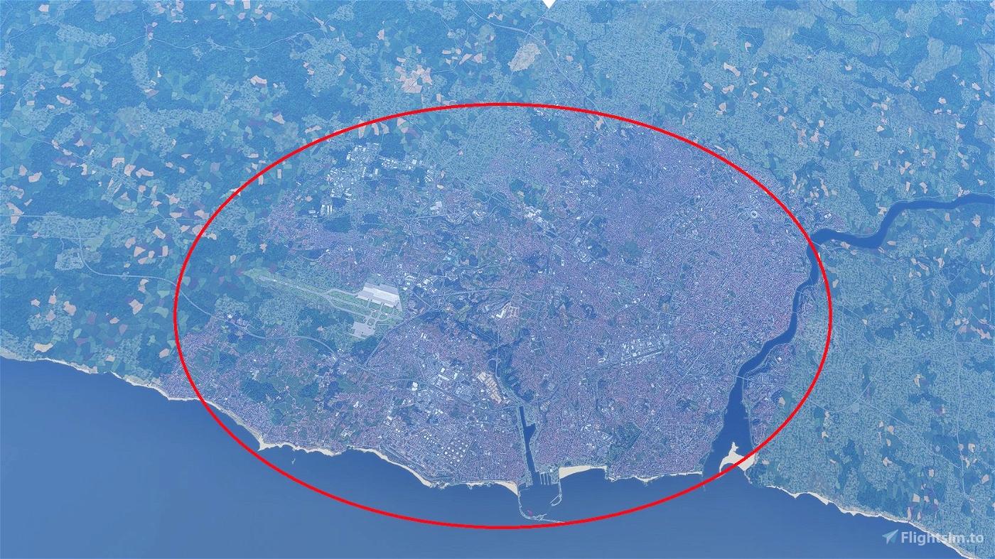 Porto City-Parte Two North