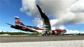 R1p3rGaming A32NX Type-X Microsoft Flight Simulator