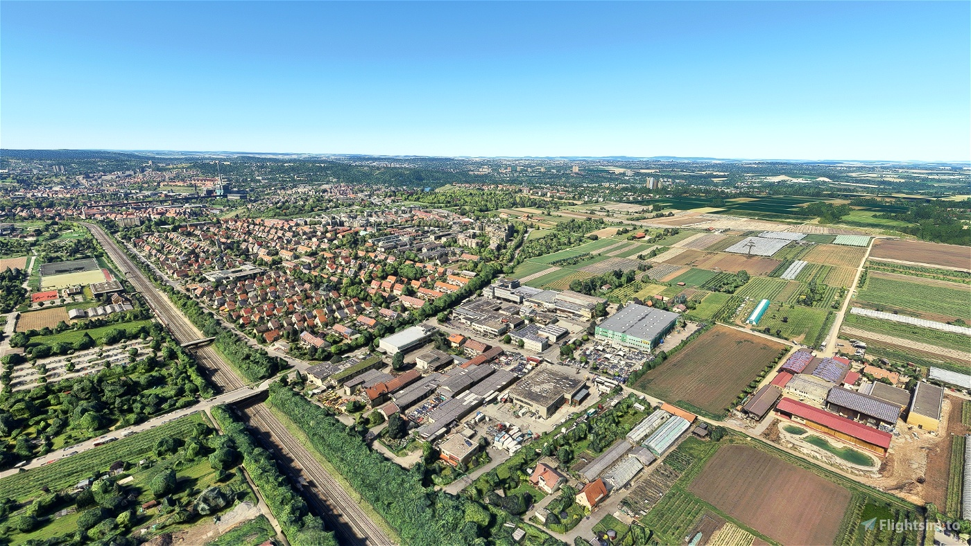 Stuttgart - Part VI