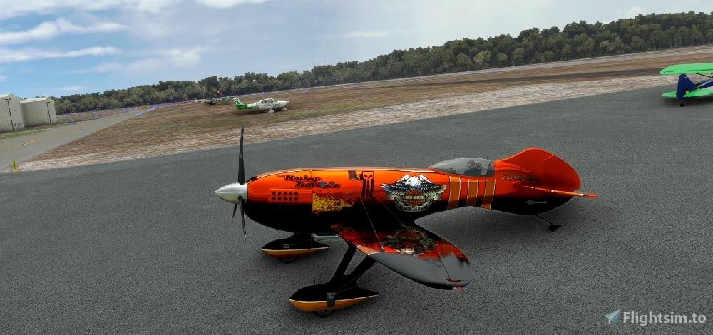 TD68-GBR3-Livery Pack 2 Microsoft Flight Simulator