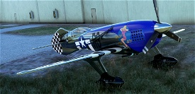 TD68-GBR3-Livery Pack 3 Microsoft Flight Simulator